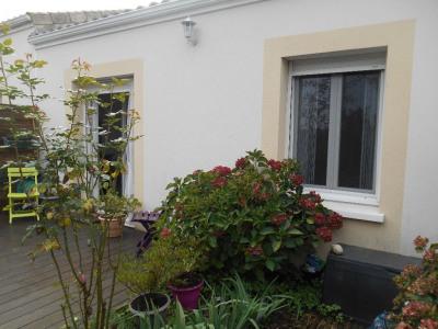 Maison plain pied 68m² avec jardinet
