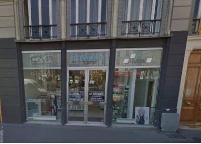Location Local d'activités / Entrepôt Paris 11ème