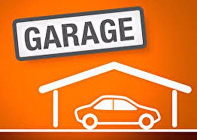 Garage Nice/Mont Boron 12 m²