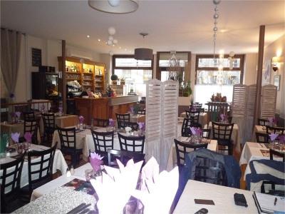 Fonds de commerce Café - Hôtel - Restaurant Soissons