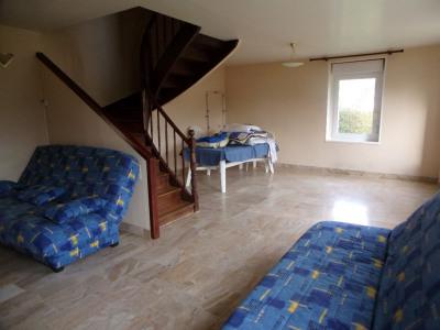 Sale house / villa Brasparts (29190)