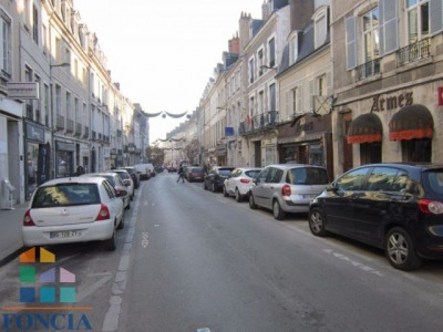 Vente Local commercial Orléans
