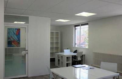 Location Bureau L'Île-Saint-Denis