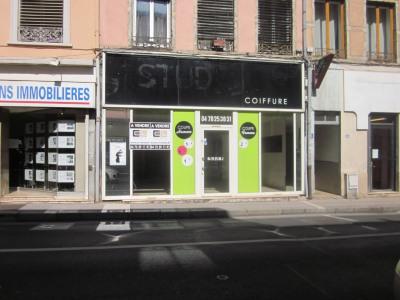 Local rue de trion quartier Saint JUST