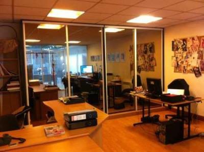 Vente Bureau Saint-Mandé 0