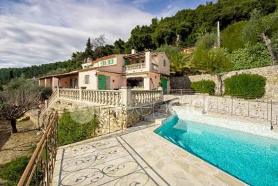 Vente de prestige maison / villa Magagnosc