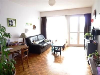 Vente appartement Cognac 69 550€ - Photo 1
