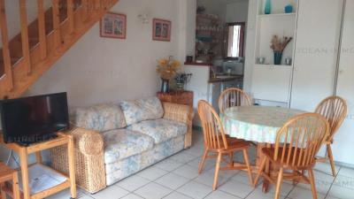 Vermietung von ferienwohnung haus Lacanau-ocean 432€ - Fotografie 2