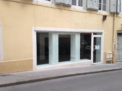 Location Local commercial Bourg-en-Bresse