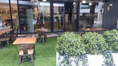 Fonds de commerce Café - Hôtel - Restaurant Plaisir