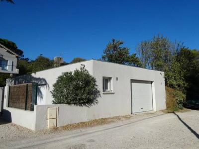 Maison récente et au calme a Villeneuve les Avignon