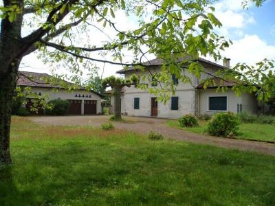 Maison Saint Vincent De Tyrosse 7 pièce (s) 200 m²