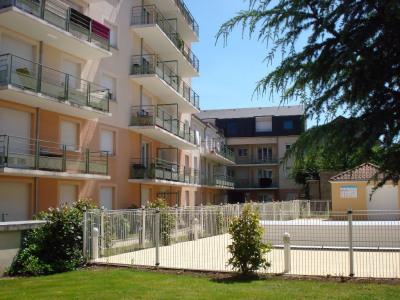 Appartement Limoges 2 pièce(s) 45.53 m2