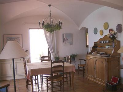 Vacation rental house / villa Les issambres 2180€ - Picture 8