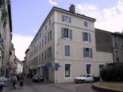 Vente Local commercial Bourg-en-Bresse