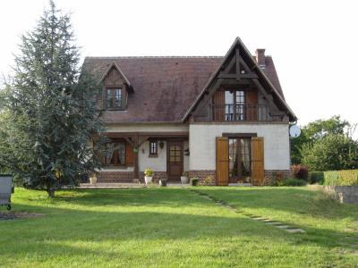 Maison de caractère wavignies - 7 pièce (s) - 128 m²