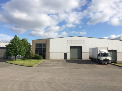 Location Local d'activités / Entrepôt Avelin