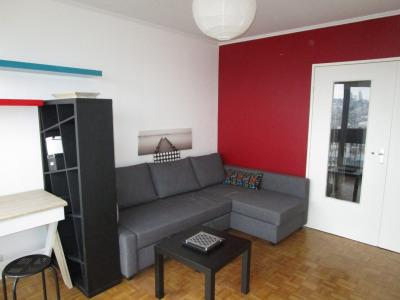 Location temporaire appartement Paris 17ème
