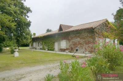 sale House / Villa Montgiscard