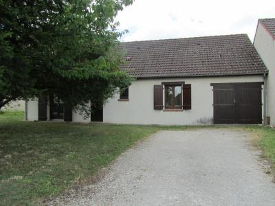 Pavillon plain pied