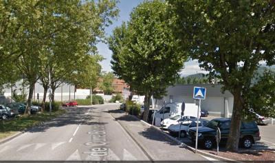 Vente Local d'activités / Entrepôt Eybens 0