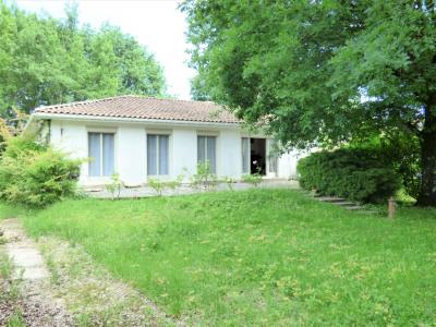 Maison Beychac Et Caillau 4 pièce (s) 102.47 m²