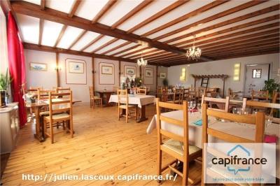 Fonds de commerce Café - Hôtel - Restaurant Méaudre 1