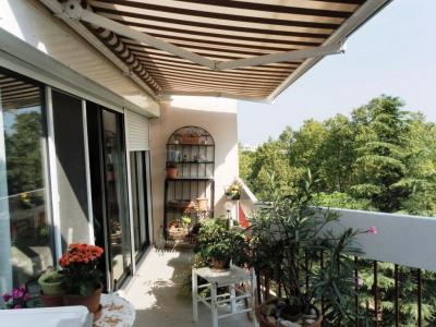 Vente appartement Avignon Terrasse Garage