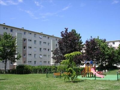 Appartement 4 pièces 70m²