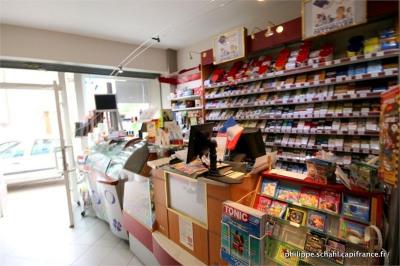Fonds de commerce Café - Hôtel - Restaurant Saverne