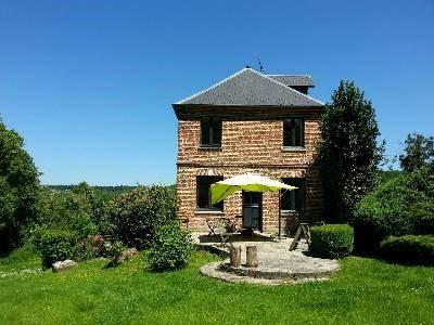 Sale house / villa Nord est lisieux 320000€ - Picture 4
