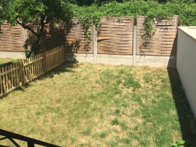 F3 avec jardin