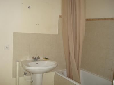 Rental apartment Livry-gargan 555€ CC - Picture 4