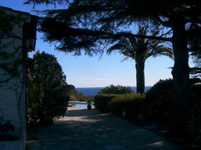 Vacation rental house / villa Les issambres 6 625€ - Picture 14