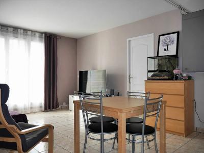 Appartement 4 pièces, 65 m² - Chevilly Larue (94550)