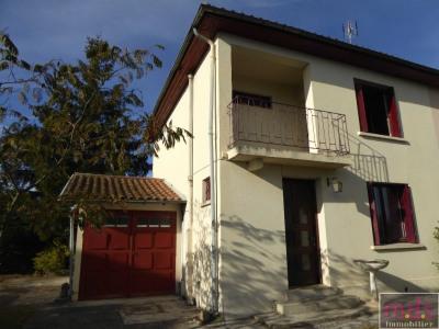 vente Maison / Villa Toulouse