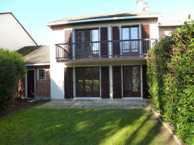 Location maison / villa St Germain en Laye