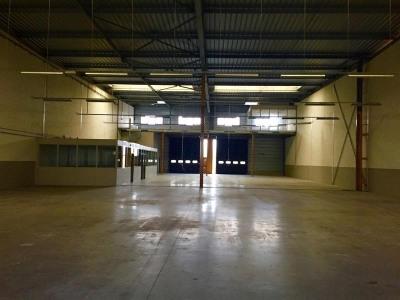 Location Local d'activités / Entrepôt Compiègne