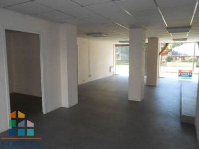 Vente Local commercial Pau