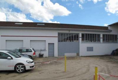 Location Local d'activités / Entrepôt Montgeron