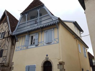 Maison Salisienne T4