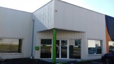 Vente Local d'activités / Entrepôt Puygouzon
