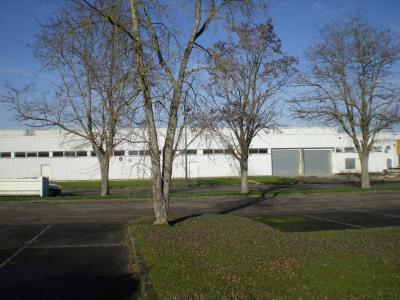 Location Local d'activités / Entrepôt Saint-Florent-sur-Cher