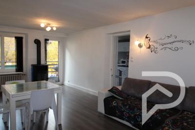 Appartement Le Pont De Beauvoisin - 3 pièce (s) -