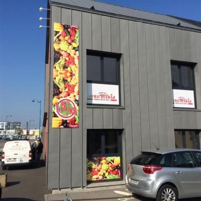 Vente Local commercial Sotteville-lès-Rouen