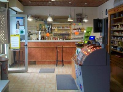 Fonds de commerce  Couvron-et-Aumencourt