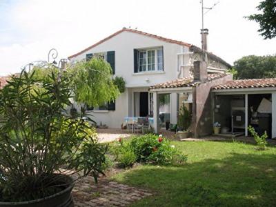 Maison Mornac Sur Seudre 9 pièce (s) 254 m²