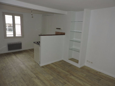 Appartement LIMOGES - 1 pièce (s) - 24 m²