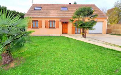 Maison à Saint germain les arpajon