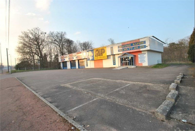 Vente Local commercial Le Creusot